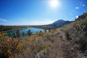 Gold Camp Reservoir